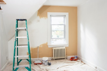 A New Coat Of Paint Can Totally Transform Your Room - And So Can Swapping Up Your Furniture And Decor