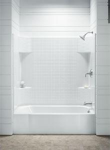 Bathtub Shower Combinations Tubs You Ll Love