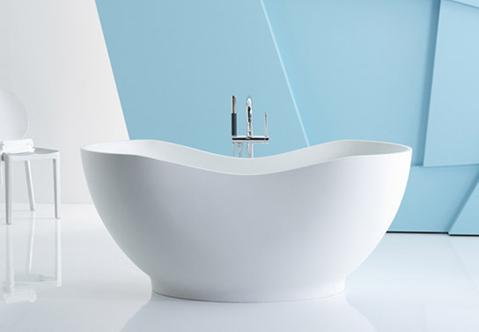 Abrazo Freestanding Bathtub From Kohler
