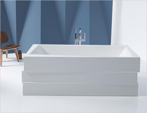 Askew Freestanding Bathtub From Kohler