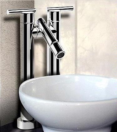 Tango Bathroom Faucet From Graff