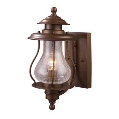 Wilkshire Outdoor Lantern From Landmark Lighting