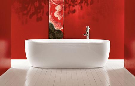 Alessi One Freestanding Bathtub