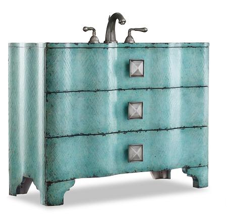 Chambers Sink Chest From Cole And Co