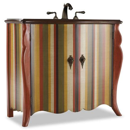 Cheshire Bathroom Vanity From Cole and Co