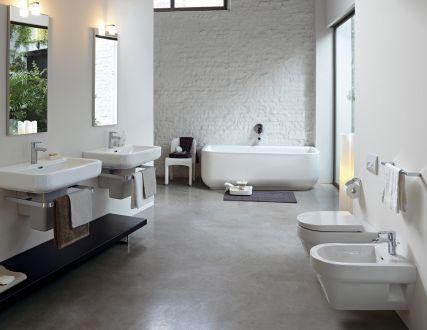 Form Modern Bathroom Set From Laufen