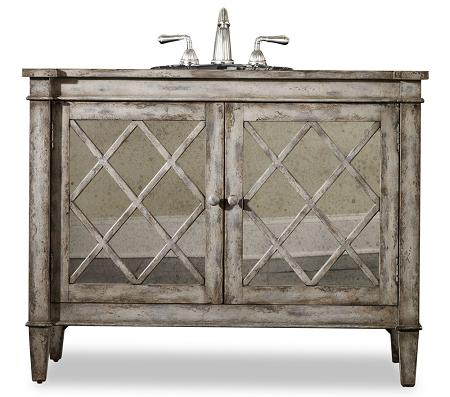 Kelley Sink Chest From Cole and Co