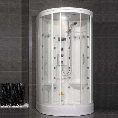 Steam Shower By Aston
