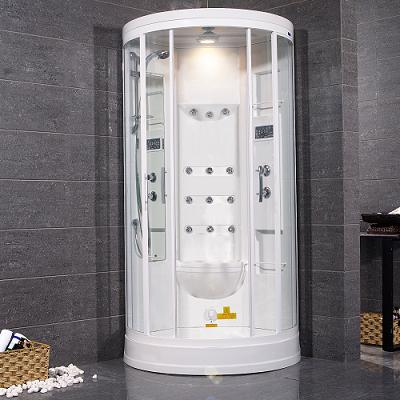 ZA218 Steam Shower From Aston Global