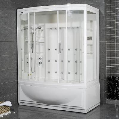 ZAA210 Steam Shower Bath From Aston Global