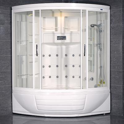 ZAA216 Steam Shower Bath From Aston Global
