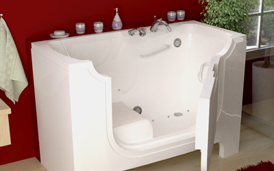 3060 Wheelchair Accessible Walk In Tub From Meditub