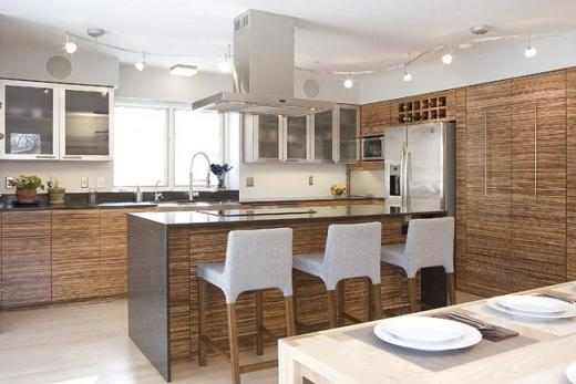 Kitchens Made With Eco Friendly Materials Are Uniquely Beautiful And Often Qualify For Tax Refunds Or Rebates