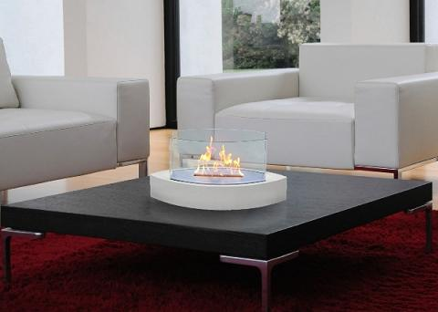 Lexington Tabletop Fireplace From Anywhere Fireplace
