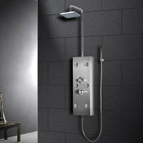 A300 Shower Panel From Ariel