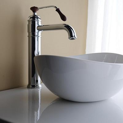 Cascade Vessel Sink From Barclay