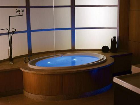 Drop In Bathtubs - How To Design Your Bathtub Mount
