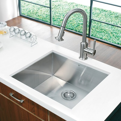 Kitchen Sink Buyer\'s Guide: How To Get The Right Sink For Your Kitchen