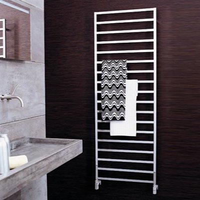 Winter Towel Warmer From Scirocco