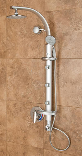 Bonzai Shower System From Pulse