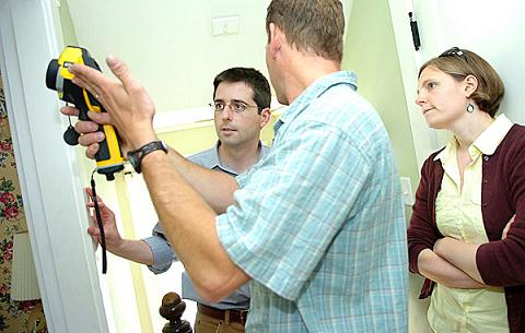 Home Energy Auditors Use Special Tools To Look At Your Home As A Whole And Help You Figure Out Where To Best Spend Your Budget On Improvements