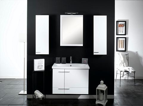 NS9 Bathroom Vanity From Iotti
