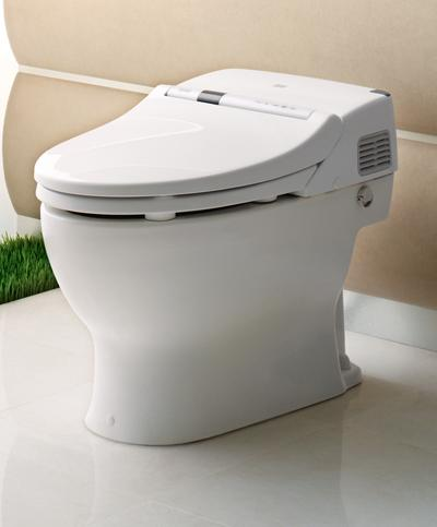 Neorest 500 High Tech Toilet From Toto