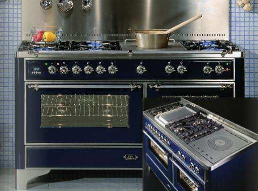 Modular Kitchen Ranges - Cooking Accessories For A Home Chef