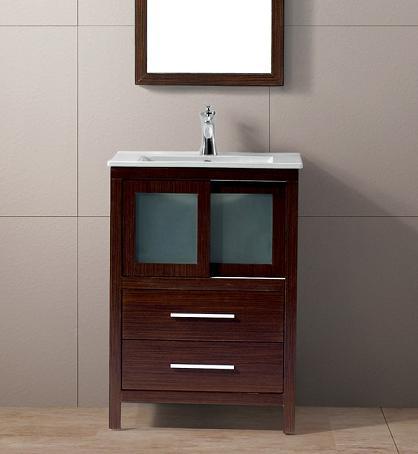 Alessandro Single Bathroom Vanity From Vigo Industries