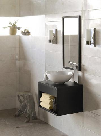 Catalina Wall Mount Bathroom Vanity From Ronbow