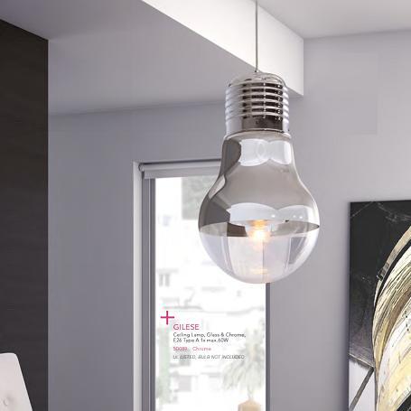 Gilese Modern Pendant Light From Zuo Modern