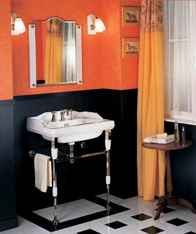 a53614e77be Console Vanities - A Classic Alternative For Your Bathroom