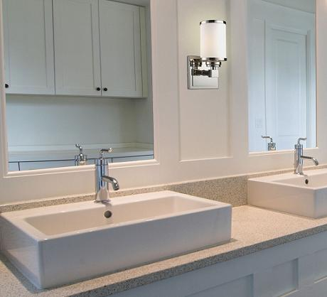Corrina Bathroom Sconce From ELK Lighting