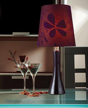 Cressona Table Lamp From Dimond Lighting