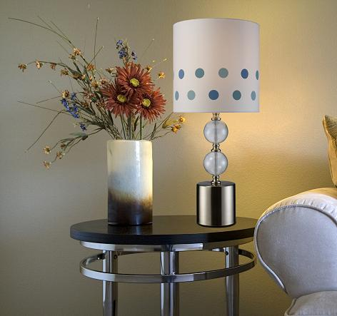 Fairfield Table Lamp From Dimond Lighting