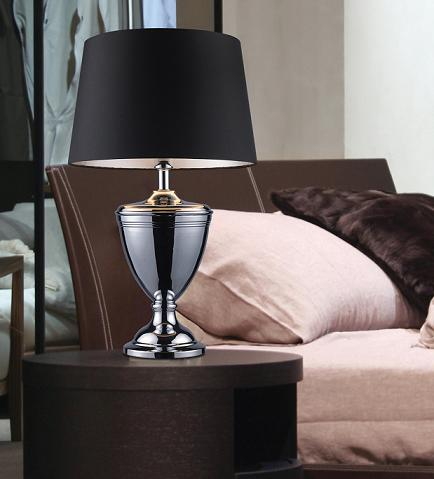Patterson Table Lamp From Dimond Lighting