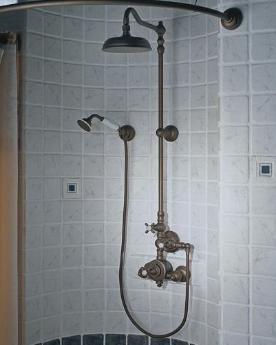 Royale Theromstatic Exposed Shower System From Herbeau