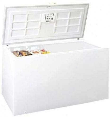 SCFF220 Lift Up Standalone Freezer From Summit
