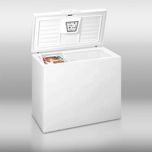 SCFF70 Frost Free Standalone Freezer From Summit