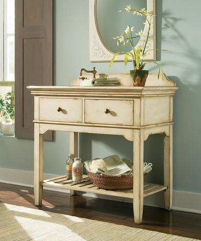 Yorkshire Bathroom Vanity From Cole And Co
