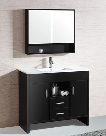 39 Inch Modern Bathroom Vanity From Legion Furniture