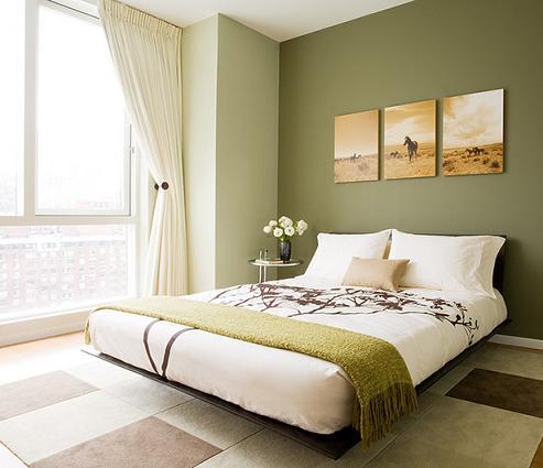 Bedroom Retreat (by Susan Kennedy Design)