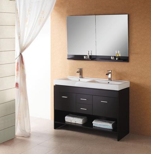 Gloria Bathroom Vanity From Virtu USA