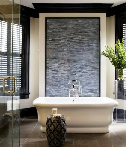 Mosaic Tile Art Installation (by Patrick Sutton Associates, photo by Erik Kvalsvik)