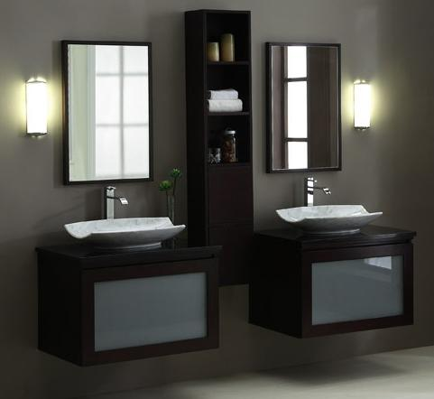 Blox Bathroom Vanity Collection From Xylem