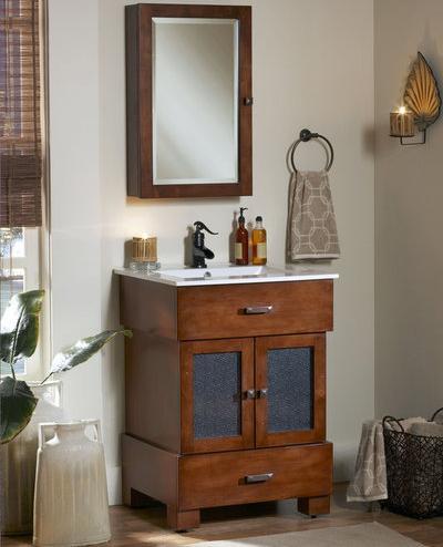 Citation Bathroom Vanity From Sagehill Designs
