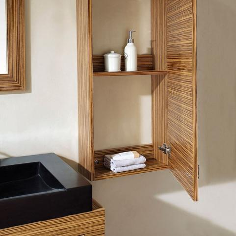 Knox Wall Cabinet From Avanity
