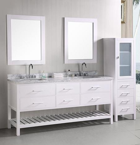London Bathroom Vanity Collection From Design Element