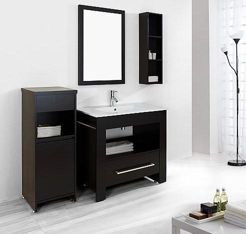 Masselin Bathroom Vanity Collection From Virtu USA
