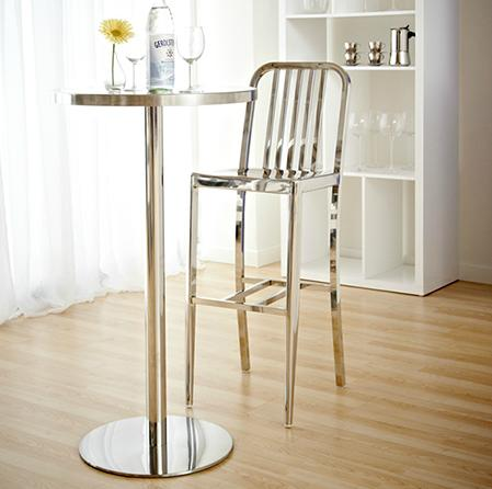 Sandi B Bar Stool From EuroStyle